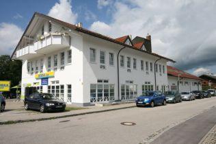 Wohnung in Füssen  - Füssen