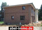 Duvenstedt: Neubau-Stadthaushälfte (KfW55) auf schönem Südgrundstück