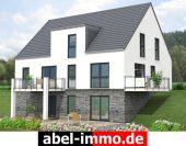 Wellingsbüttel: Neubau-Villa (KfW55) mit ausgewogenen Dimensionen auf...