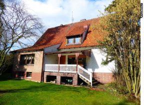 Einfamilienhaus in Espelkamp  - Gestringen
