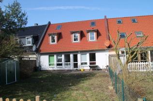 Dachgeschosswohnung in Pruchten  - Pruchten