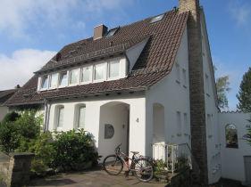 Einfamilienhaus in Göttingen  - Göttingen