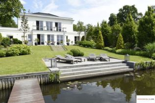 Villa in Berlin  - Schmöckwitz