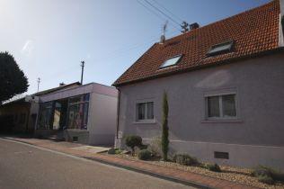 Einfamilienhaus in Bad Schönborn  - Langenbrücken