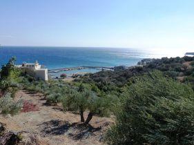 Wohngrundstück in KASTRI