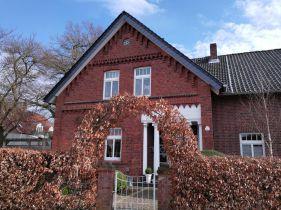 Bauernhaus in Neu Wulmstorf  - Elstorf