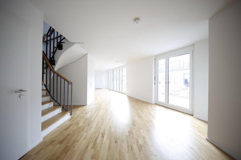 Exklusive Maisonette-Wohnung auf gigantischen 184 qm mit Terrasse und Loggia