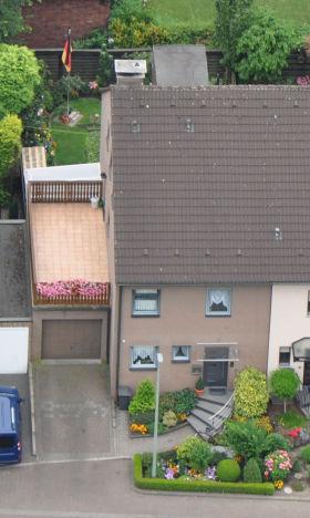 Zweifamilienhaus in Herne  - Herne-Mitte