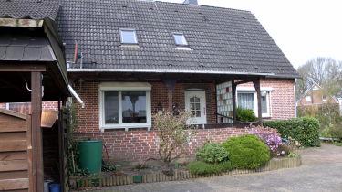 Doppelhaushälfte in Toppenstedt  - Toppenstedt