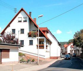 Mehrfamilienhaus in Eschau  - Sommerau