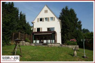 Einfamilienhaus in Bielefeld  - Sieker