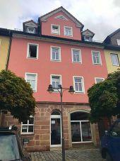 Zentrum / 1A: Wohn- und Geschäftshaus, in guter Lage, renoviert