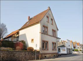 Wohn- und Geschäftshaus in Bischofsheim