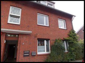 Dachgeschosswohnung in Meppen  - Hasebrink
