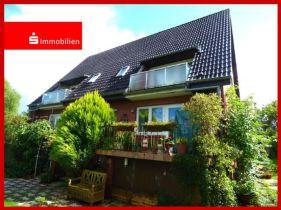 Dachgeschosswohnung in Wangels  - Döhnsdorf