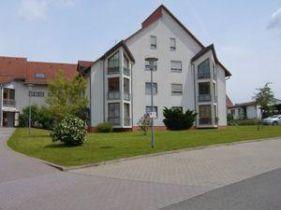 Dachgeschosswohnung in Gera  - Aga