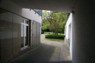 Stellplatz in Stuttgart  - Stammheim