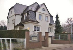 Einfamilienhaus in Mücheln