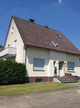 Erdgeschosswohnung in Halle  - Hesseln