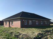 Provisionsfrei!!! Neubau-Haushälfte am Ortsrand von Eversmeer