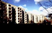Große WohnAnlage mit 18 WohnBlöcken in BERLIN