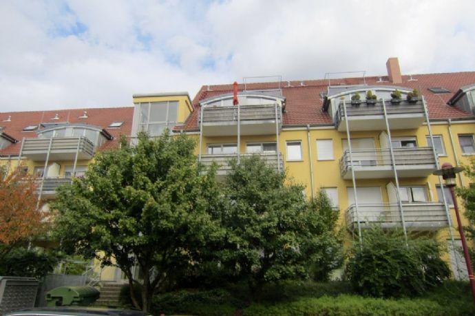 Apartment mit Stellplatz in sehr guter Lage von Tolkewitz!
