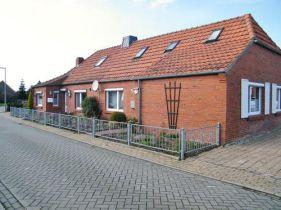 Zweifamilienhaus in Osteel