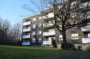 Etagenwohnung in Bielefeld  - Hillegossen
