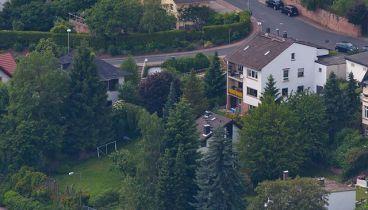Wohn- und Geschäftshaus in Gelnhausen  - Gelnhausen