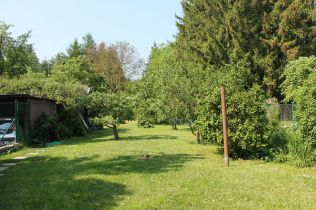 Wohngrundstück in Prisdorf
