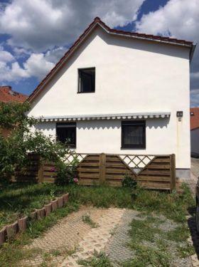Einfamilienhaus in Regenstauf  - Wöhrhof