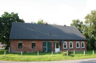 Bauernhaus in Ahrenviöl