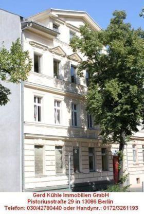 Wohngrundstück in Berlin  - Blankenburg