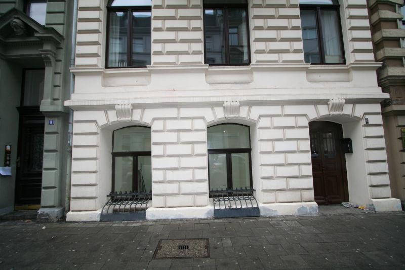 Individuelle Wohnung zum Leben und Arbeiten Köln - Eigelstein