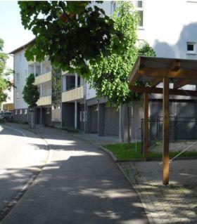 Penthouse in Baden-Baden  - Lichtental