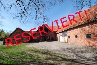 Bauernhof in Emtinghausen  - Emtinghausen