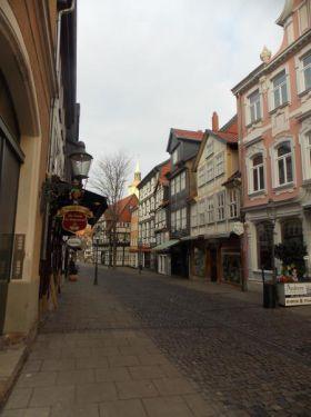 Etagenwohnung in Braunschweig  - Innenstadt