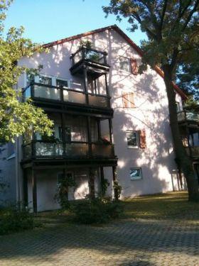 Etagenwohnung in Schwielowsee  - Caputh