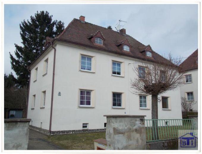 Ruhig gelegene 2-Raum-Whg. in Seifhennersdorf