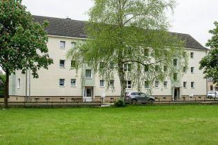 Etagenwohnung in Schorssow  - Bristow