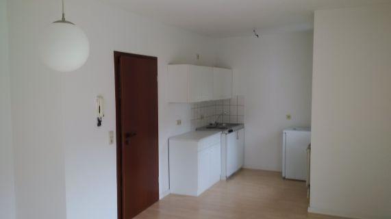 1 ZKD Apartment mit Pantryküchenzeile u. Balkon | Uninähe