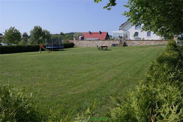 Grundstück für 1 oder 2 Einfamilienhäuser