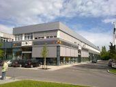 Büro- und Ausstellungsflächen im Euro-Industriepark