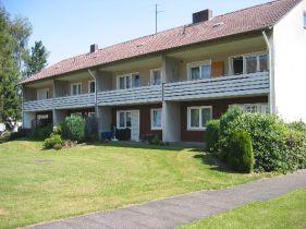 Erdgeschosswohnung in Oerlinghausen  - Helpup