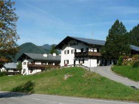 Erdgeschosswohnung in Berchtesgaden  - Oberau