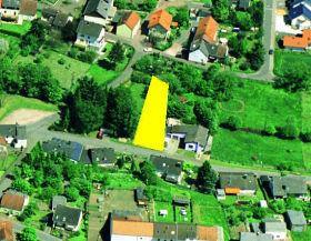 Wohngrundstück in Weiskirchen  - Rappweiler