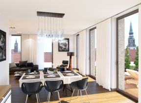 Penthouse in Hannover  - Mitte