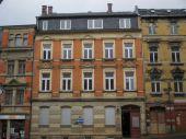 frisch sanierte 2-Raum Erdgeschosswohnung mit Terrasse