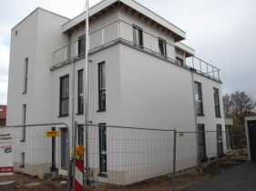 Etagenwohnung in Dormagen  - Delhoven