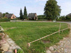 Wohngrundstück in Süsel  - Barkau
